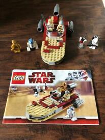 Lego Star Wars (8092) Luke's Landspeeder