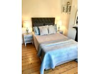 Stunning Luxury Clean Double Room to Rent (ALL BILLS INC) in Beautiful Quiet Home