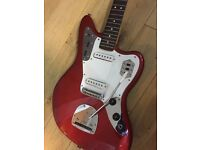 Squier Vintage Modified Jaguar
