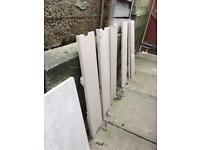 Marble door thresholds x6 or scrap marble
