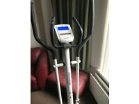 Horizon Athos Elliptical Cross Trainer
