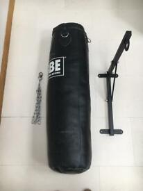 BBE Heavy Punching Bag
