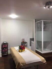 Chinese Renkang Massage Hull