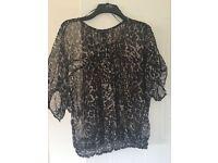 Size 14 blouse
