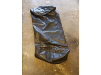 Vw mk1 golf cabriolet torneou roof cover black