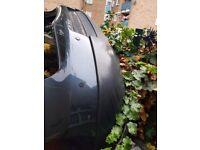 VW GOLK MK5 REAR BUMPER