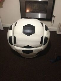 Kids Football Sofa