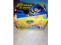 Batman.boxset x10