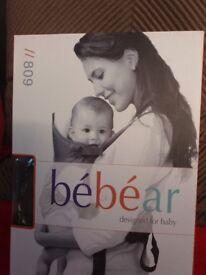 New Bebear baby Carrier