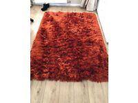 Polar rug