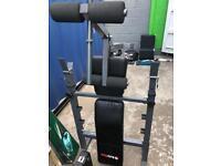 BodyMax Weights Bench