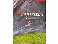 Lichfield Creek 5