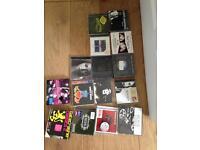 CDs & DVD s
