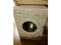 BEKO washing machine, great condition, just 6 months old. DELIVERY