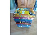 Simpson dvd box sets series 1 -10