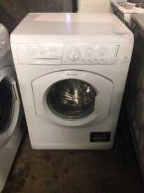 Hotpoint 7kg Washing Machine (012)