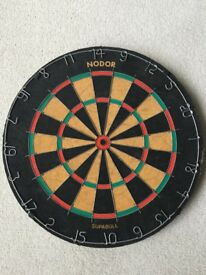 Dartboard - Nordor 1