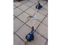 Petrol Strimmer in working order and good condition