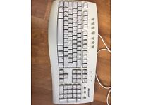 Microsoft wired keyboard for desktop