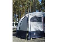 Sunncamp Porch Awning