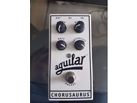 Aguilar Chorusaurus - SOLD