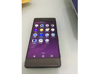 SONY XPERIA XA 16GB ANDROID SMART MOBILE(UNLOCKED)(EXCELLENT CONDITION)