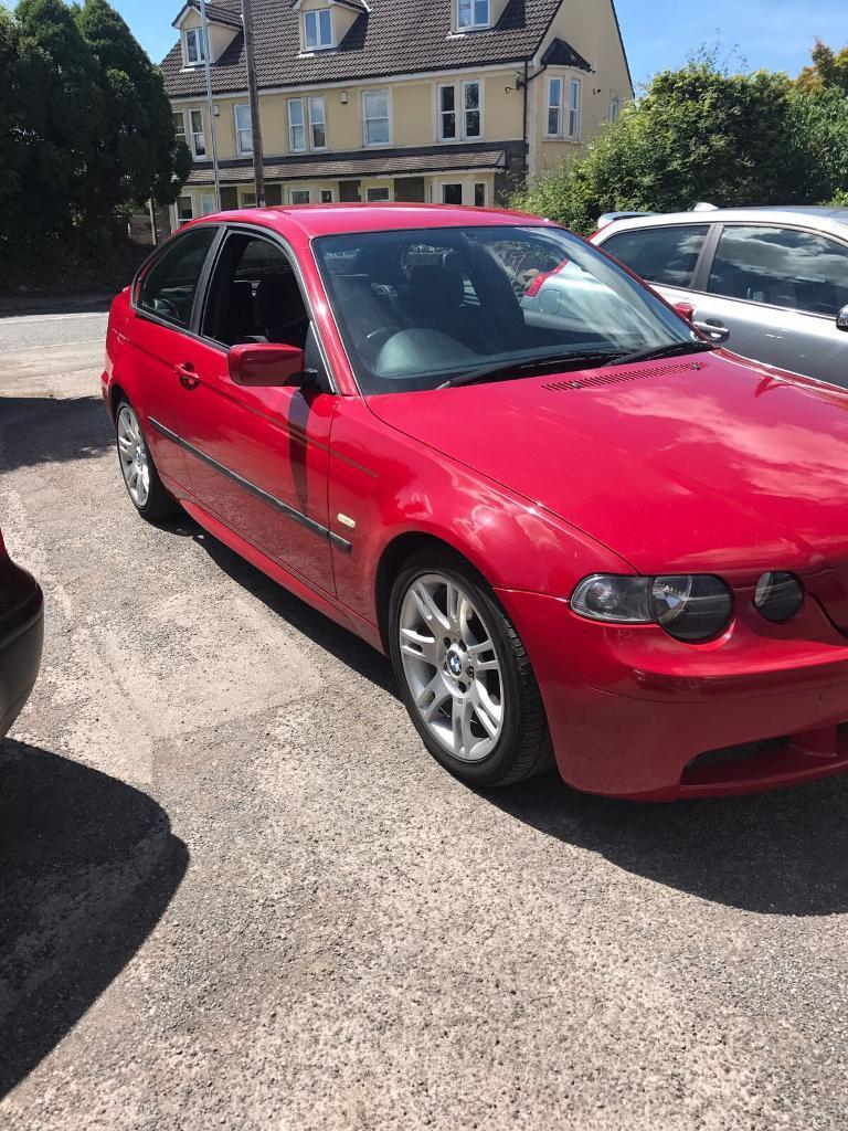 Bmw 325 ti compact 2003 ** must see ** | in Kingswood, Bristol | Gumtree