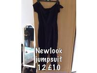 Ladies clothes dive 12-14