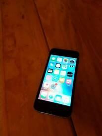 IPhone 5 unlocked boxed