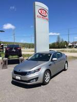 2012 Kia Optima EX | END OF YEAR SALE!