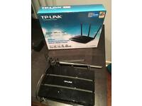 Free ADSL2+ Modem and Router WND-4800 N600