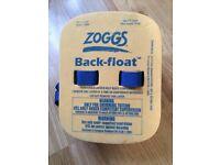 Zoggs Back-float (Buoyancy Aid) - 2-6yrs.