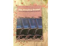 The Retailing Reader (Paperback) Edited by John Dawson, Anne Findlay and Leigh Sparks (2008)