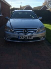 IMMACULATE MERCEDES BENZ CLC 180 KOMPRESSOR