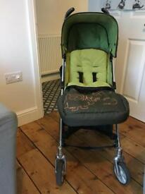 Mamas & papas Frankie pushchair
