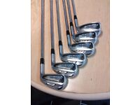Titleist AP2 714 forged irons