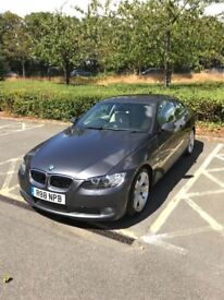 BMW 335i SE 306 Bhp,Full service history,Excellent condition in and out,drives superb,private plates