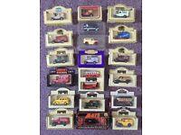 Lledo days gone vintage classic Collectable Diecast model car joblot die cast not matchbox corgi toy