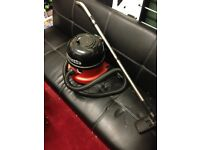 Henry vacuum cleaner. Hoover. Fairly good condition £38 ONO