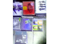 Music CD's - more than 80 popular music CDs from the 1980's and 90's