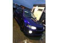 Evo 6 well looked after fresh rebuild