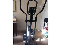 Elliptical machine must sell
