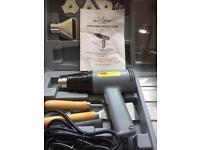 Heat tool