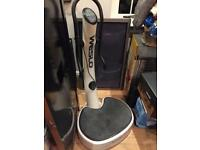 Weslo Powerplate Energy Plate