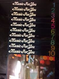RARE: Music For You Collection 1-10