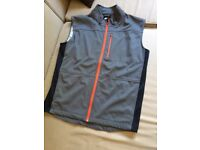 Footjoy Golf Lightweight Softshell Vest