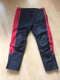 Motorcycle Trousers (XXL)
