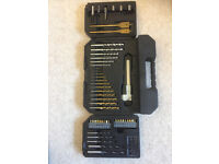 BOSH - Drill Bit Screwdriver KIT - NEW