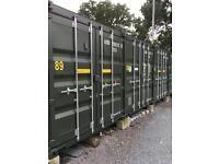 Storage | Workshop | Parking