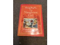 Children's Books - The Naughtiest Girl Collection